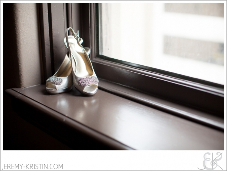 Magnolia Hotel Wedding Photography in Dallas Texas
