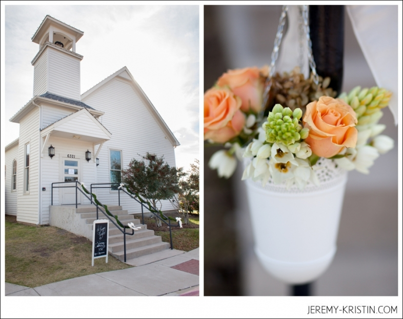 Frisco Heritage Center Wedding Photography by Fort Worth Wedding Photographers Jeremy and Kristin