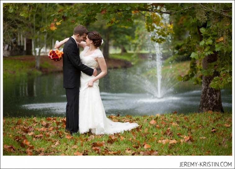 Northwest Forrest Conference Center Wedding Photographers Cypress and Houston Fall wedding