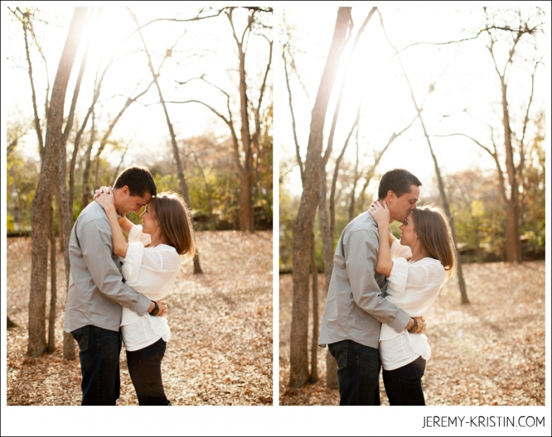 Grapevine Botanical Gardens and Downtown Grapevine Engagement photographers photo