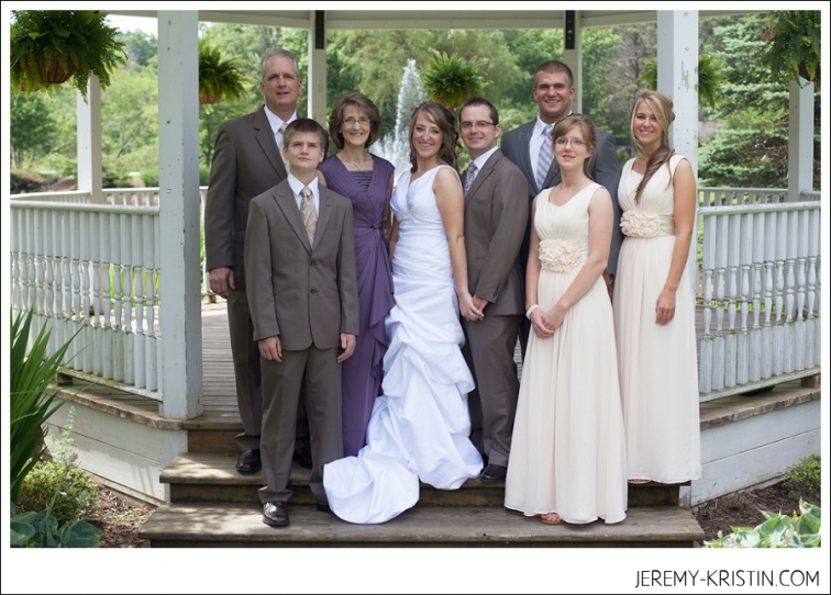 Boone North Carolina Wedding Photographer Photo