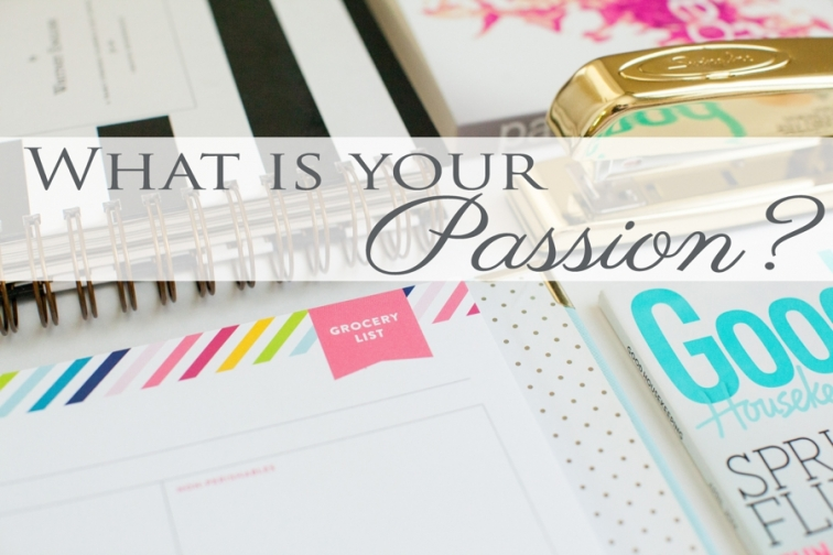 whatisyourpassion